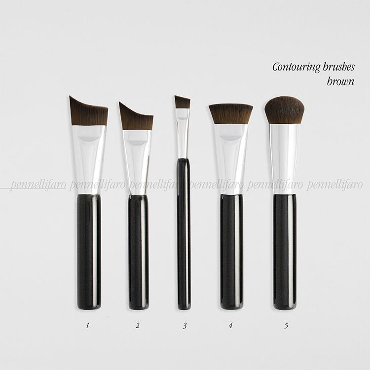 Pennelli make up per contouring