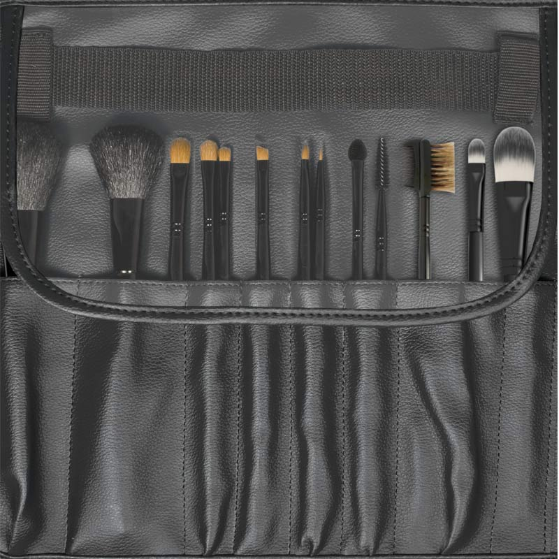 BRUSH HOLDER WOTH No. 13 PROFESSIONAL BRUSHES