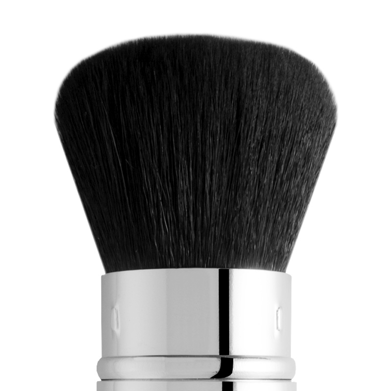 SYNTHETIC POWDER RETRACTABLE BRUSH