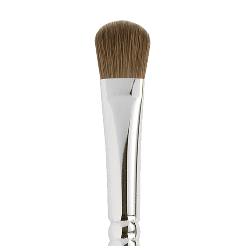 No.10 DOMED SABLE EYE BRUSH