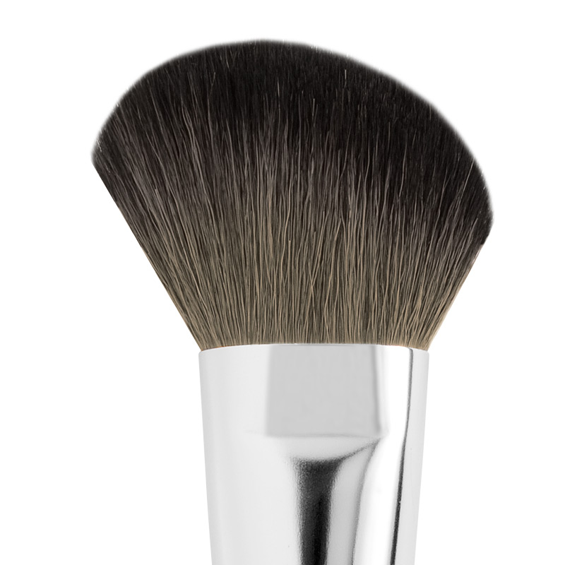 SLANTED GOAT POWDER BRUSH