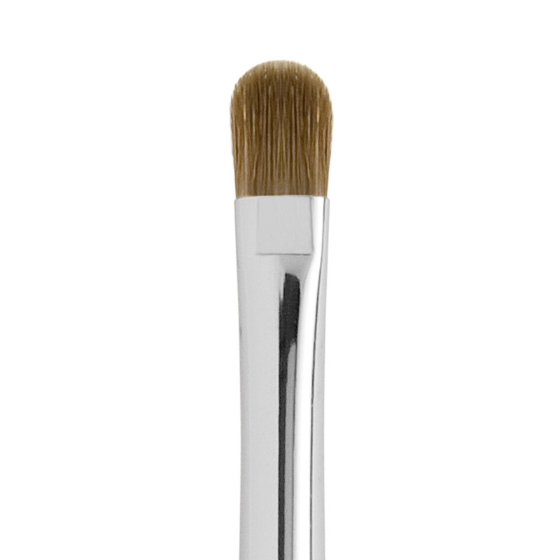 No.5 DOMED SABLE EYE BRUSH