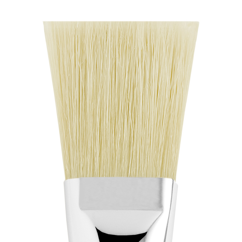 BIG FLAT BRISTLE TREATMENT BRUSH