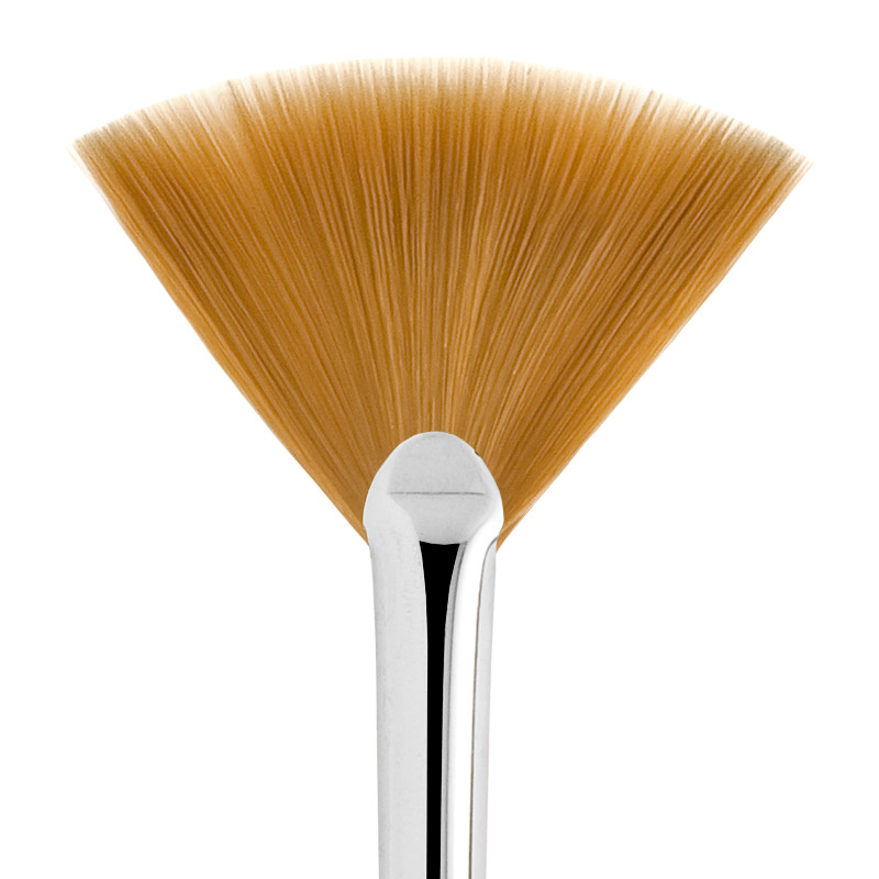 BIG FAN SYNTHETIC FIBRE TREATMENT BRUSH