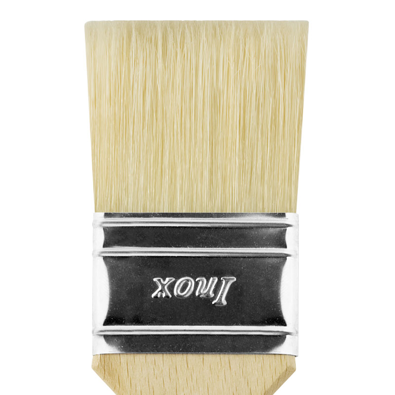 FLAT BRISTLE TREATMENT BRUSH