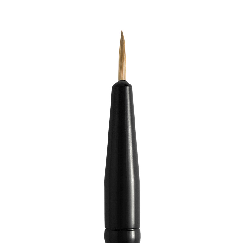 ROUND SABLE EYELINER BRUSH