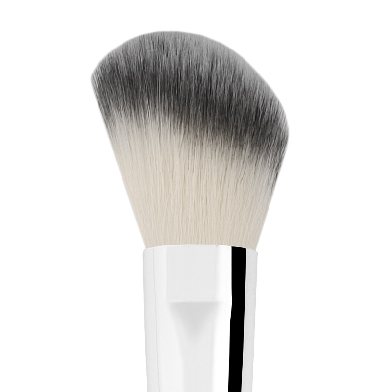 SLANTED SYNTHETIC BLUSH BRUSH
