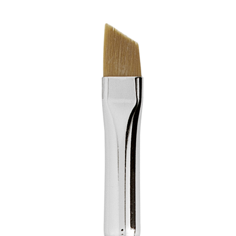 No.6 ANGLED SYNTHETIC EYE BRUSH