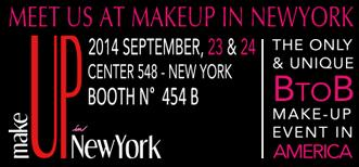 MakeUp in New York - New York