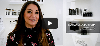 Cosmoprof 2018 - Interview to Mariangela Porpora