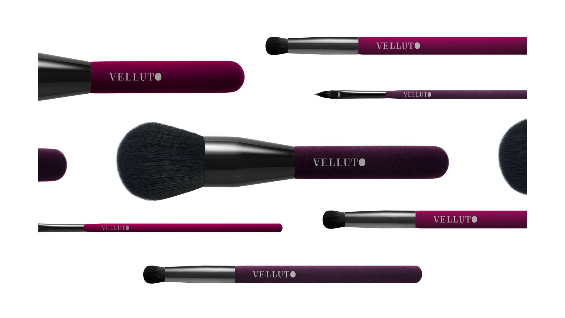 make-up brushes, private label, manufacture, custom make-up brushes