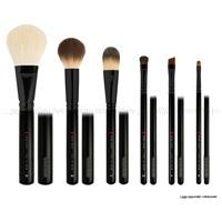 Collection of brushes for a foreign drugstore chain
