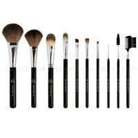 Line of brushes for Scuola OZ Make-up