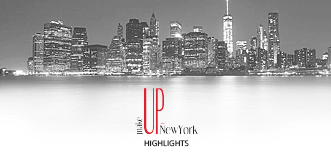 Highlights da Make Up in New York