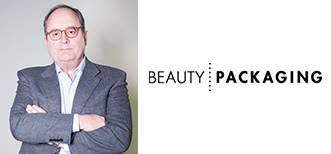 Beauty Packaging interviews Maurizio Arletti