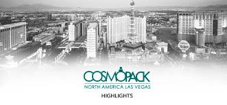 Highlights da Cosmopack Las Vegas