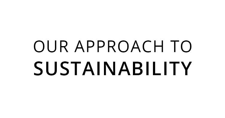 Sustainaibility
