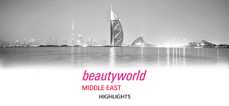 Highlights from Beauty World Middle East