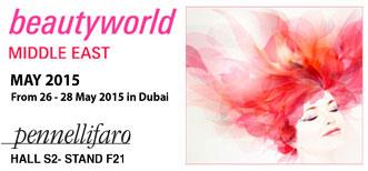 Beautyworld Middle East 2015