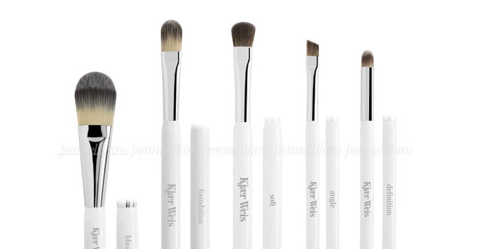 make-up brushes, private label, manufacture, custom make-up ...