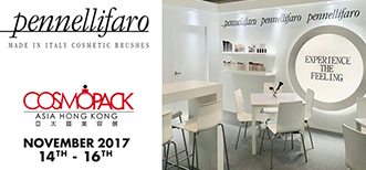 Cosmopack Asia 2017: Prestige and customization lead the beauty industry