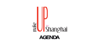 MakeUp in Shanghai 2018 Agenda