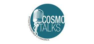 CEO Sara Zanafredi speaker at Cosmotalks 2018