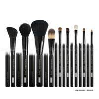 Brushes line for a cosmetic brand