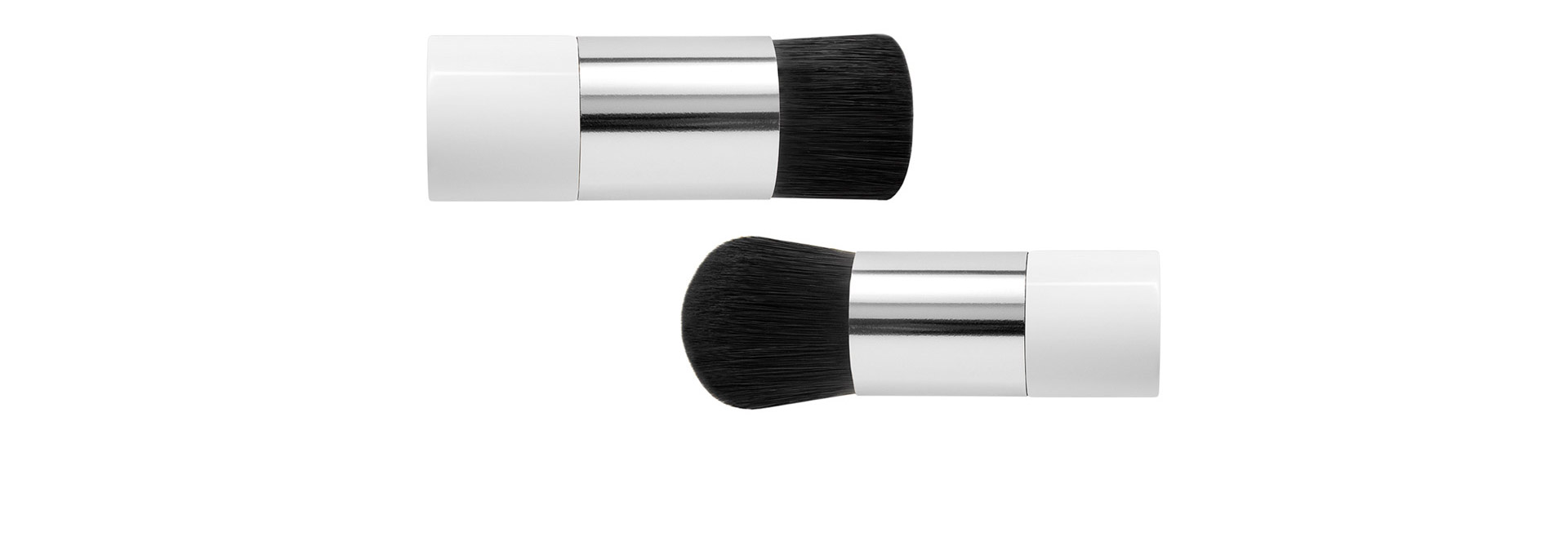 lines of custom brushes for cosmetics