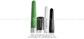 The Future of Beauty is outlined at Cosmopack 2017