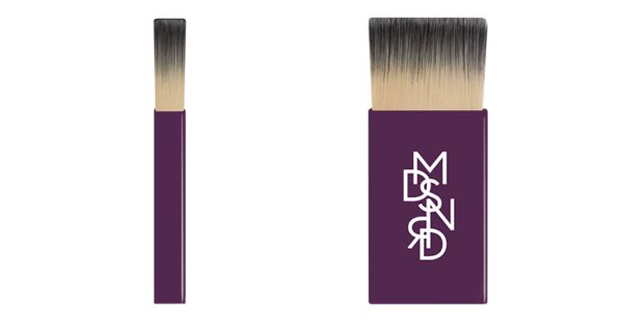 Hair-care brush for Madison Reed