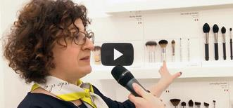 Cosmoprof 2015 - Video intervista a Sara Zanafredi