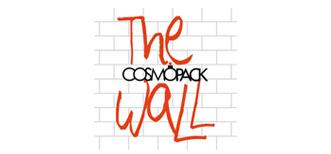 Participation in The Wall Eco Beauty contest - Cosmopack 2015