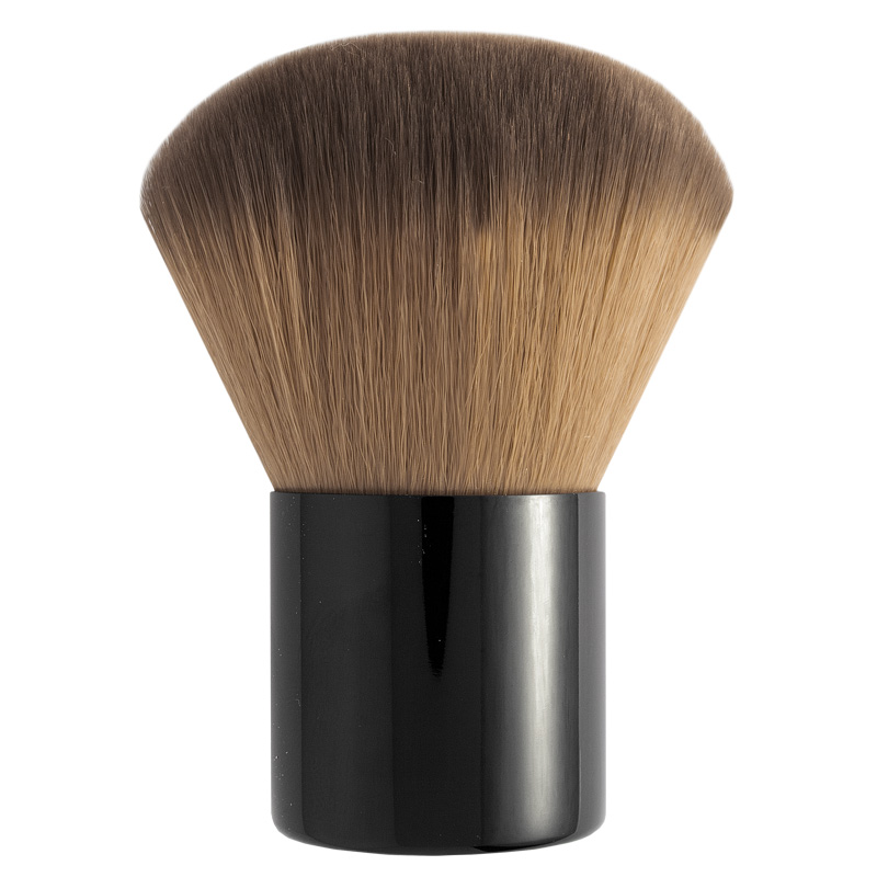 SYNTHETIC POWDER MEDIUM KABUKI BRUSH