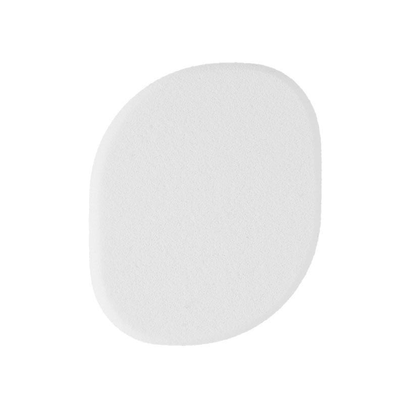 ROUNDED DIAMOND WHITE SPONGE