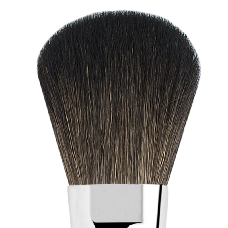 FLAT GOAT POWDER BRUSH