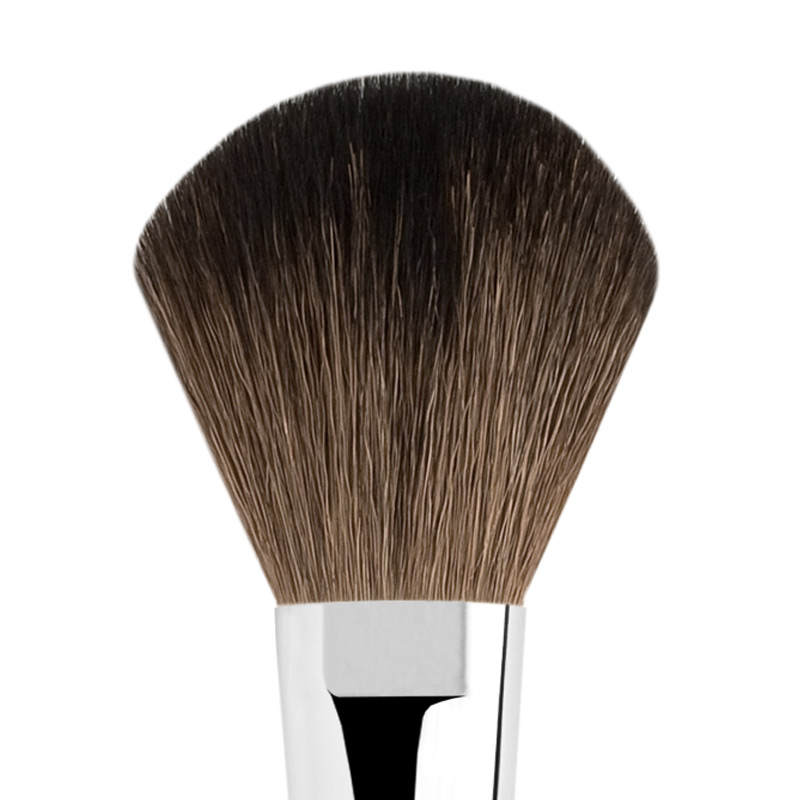 FLAT GOAT BLUSH BRUSH