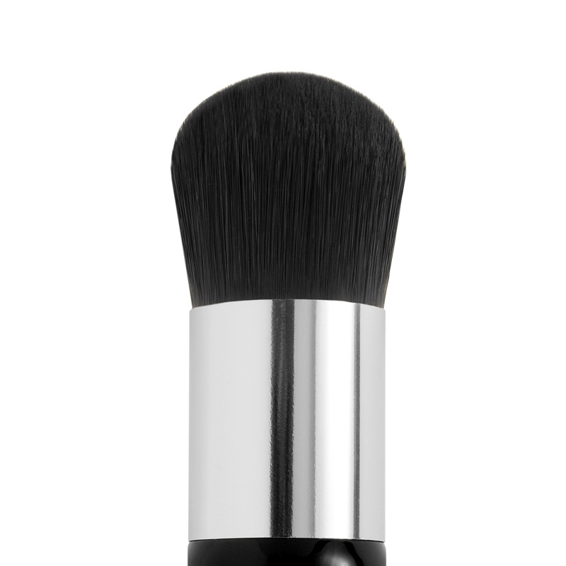 DOMED SYNTHETIC FOUNDATION KABUKI BRUSH