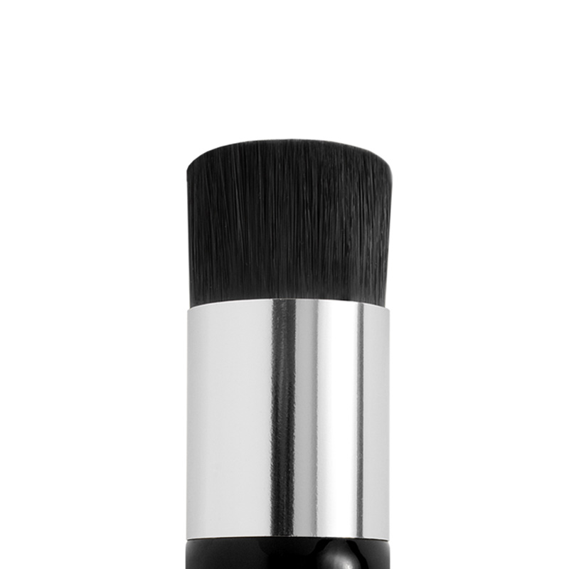 BLUNT SYNTHETIC FOUNDATION KABUKI BRUSH